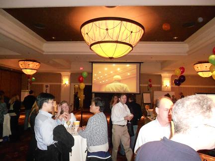 Coming in for a Landing: Food, Drinks and Amusements; Agile Day in Boston 9/29. Raffles and some surprises, including live music from Brian Tarbox (thanks Brian!)