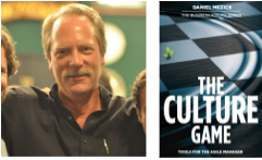 Daniel Mezick The Culture Game